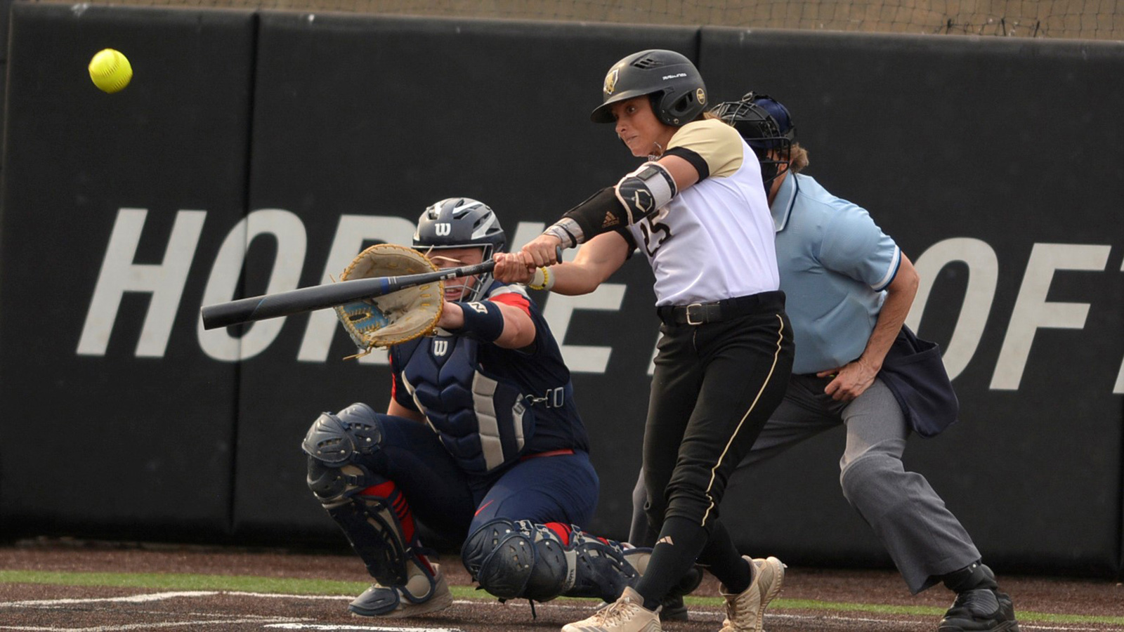 Emporia State Softball Wraps Up Home Schedule This Weekend Emporia